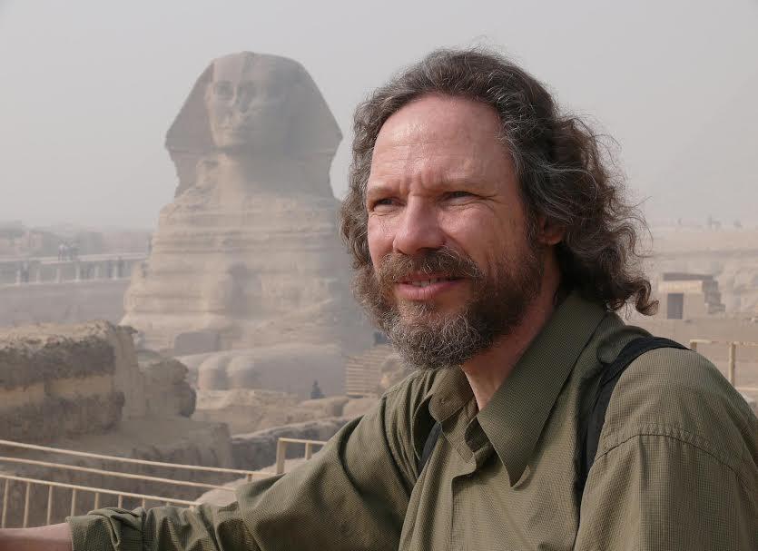 Robert Schoch